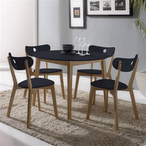 table de cuisine ronde en verre affordable charmant table de cuisine en verre avec rallonge avec table ronde extensible design