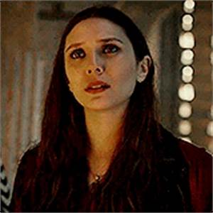 Pietro Maximoff Imagine Scarlet Witch GIF - Find & Share ...