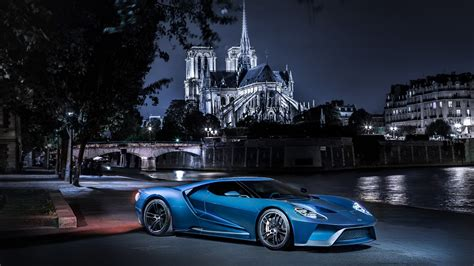 ford gt supercar wallpaper hd car wallpapers id