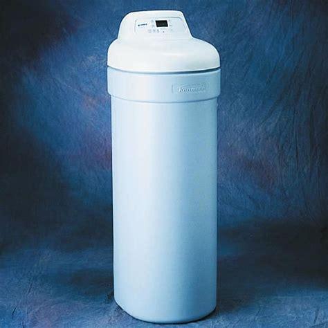 Kenmore Ultrasoft 275 Water Softener  Appliances Water
