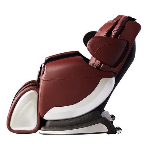 tenive zero gravity shiatsu chair