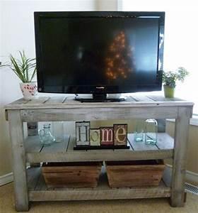 Idee Per Mobili Tv.Gallery Of Mobili Per Tv Fai Da Te Realizzati Con Bancali 20 Idee