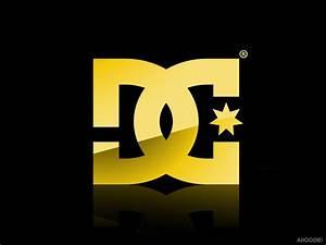 DC Logo Wallpapers - Wallpaper Cave
