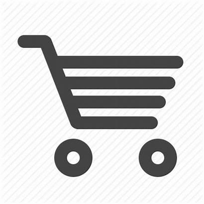 Icon Icons Cart Basket Purchase Order Shopping