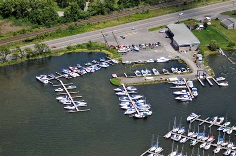 Boat Cleaning Kingston Ontario blue woods marina ltd kingston on ourbis