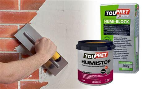 salpetre cuisine enduits toupret traiter les murs contre l 39 humidité et le