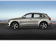 2013 Audi Q5 SUV Picture 68544