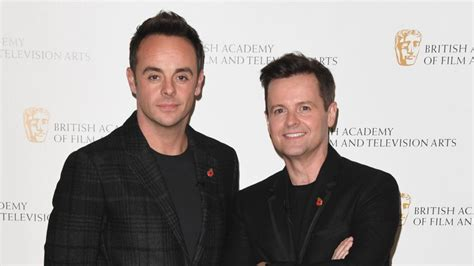 Ant and Dec sorry for 'impersonating people of colour' on ...