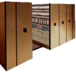 Office Supplies Durant Ok by Motorized Push Button Shelving Oklahoma City Powered