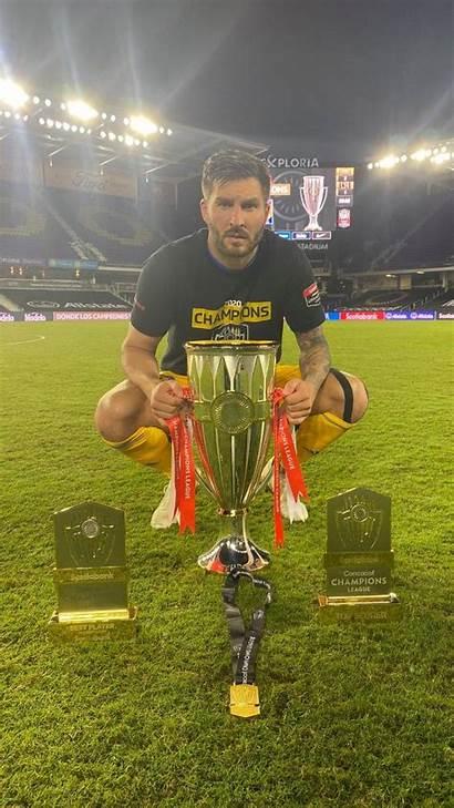 Uanl Tigres Campeon