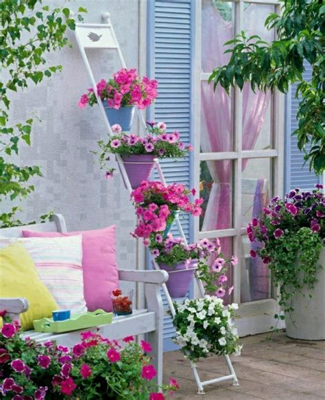 balkon deko ideen wunderschöner balkon deko ideen zur inspiration archzine net