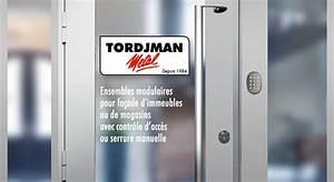 portes blindees a nancy tordjman metal moser securite With tordjman porte