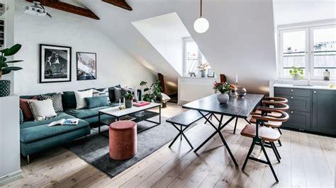 Scandinavian Interior Design, Vintage Home Decor