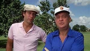 Caddyshack (1980) | The Film Spectrum