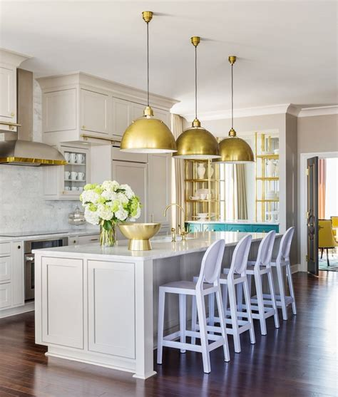 how to do kitchen backsplash grey kitchen cabinets brass accents this or that cococozy