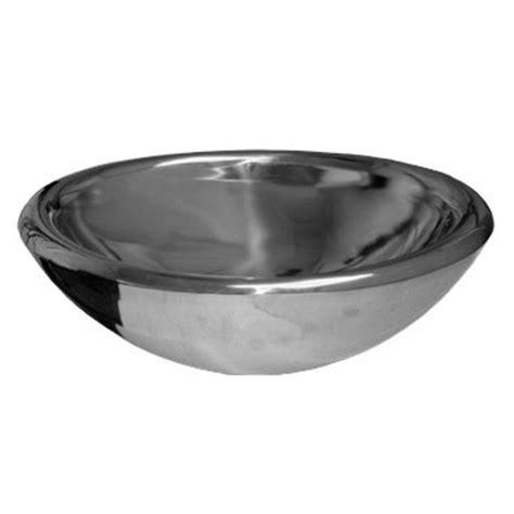 stainless steel vessel sink stainless steel vessel sinks bathroom sinks bath