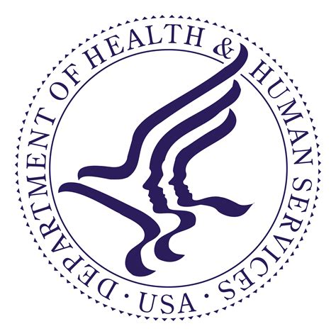 Department of Health & Human Services USA Logo PNG ...