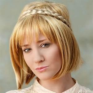 Frisuren Mittellange Haare : sommer flechtfrisur f r mittellange haare geflochtene haare und frisuren ~ Frokenaadalensverden.com Haus und Dekorationen