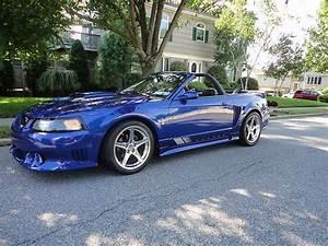 Sell used 2003 FORD MUSTANG GT SALEEN CONVERTIBLE CLONE!! in Staten Island, New York, United ...