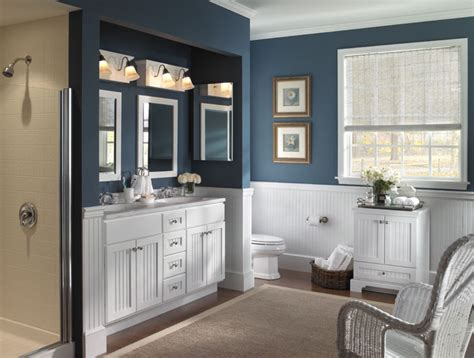 bath vanities centennial bertch cabinets