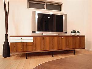 Retro Tv Board : modern vintage tv board ~ Indierocktalk.com Haus und Dekorationen