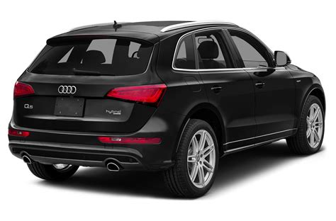 Luxury Cars Use Regular Gas by 2016 Audi Q5 Hybrid Price Photos Reviews Features