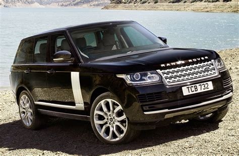 Land Rover Car : Range Rover Evoque Si4 Dynamic Coupe At Review