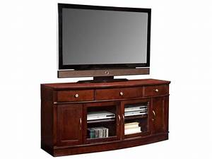 "Urban Manor 60"" TV Stand - American Signature Furniture"