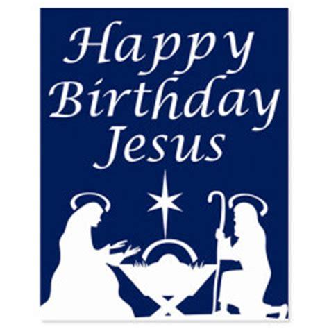 happy birthday jesus window decoration 14 quot