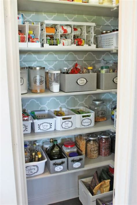 Kitchen Organization Tools by Tools For Pantry Organization For The Home Pantry
