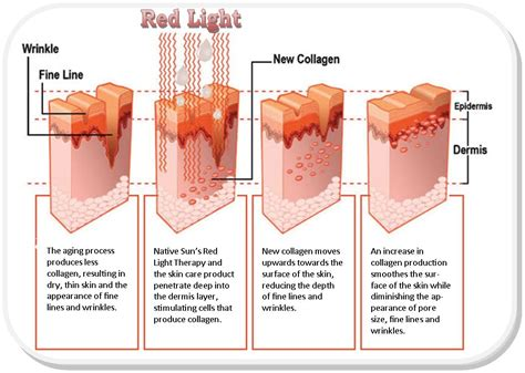 red light therapy cool tanz spa