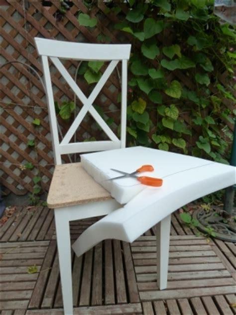comment refaire l assise d une chaise restaurer une vieille chaise trouvée dans la rue déconome