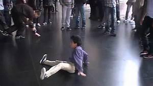 Style LiBre de Danse Hip-Hop @ Opéra-Lyon - YouTube