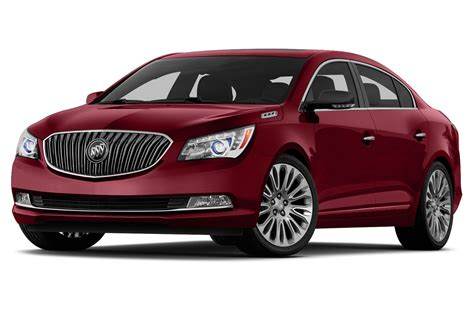 2014 buick lacrosse price photos reviews features
