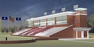 Dizney gift lets EKU begin $15M stadium addition | Local ...
