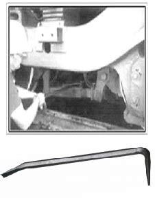 Buggy Bar – Wulfs Custom Welding