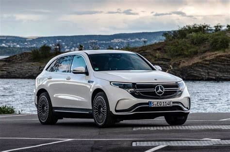 Mercedes's first fully electric vehicle, wearing the eq brand name, will arrive at u.s. Mercedes-Benz India's first electric car is the Mercedes EQC