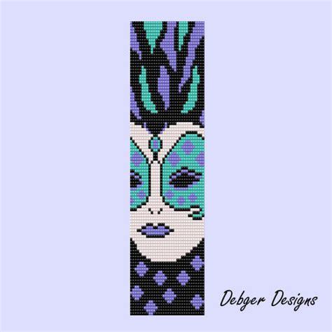 bead loom designs loom bead bracelet pattern 171 bracelets jewelry