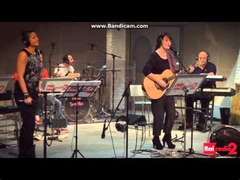 In Bianco E Nero Consoli by Consoli In Bianco E Nero Live Supermax 26 01
