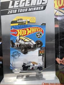 Our first look at Hot Wheels 2020 New Model, 2JETZ; the ...