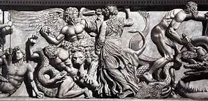 Image Gallery hera and zeus fighting