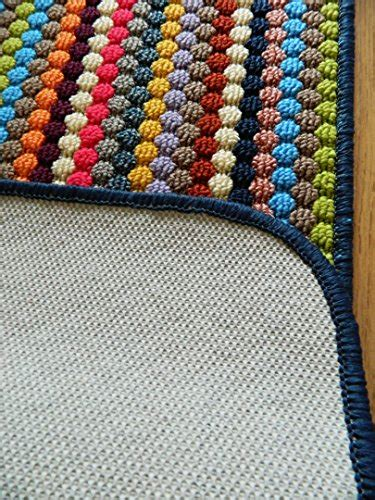 rugs superstore  multi coloured modern washable