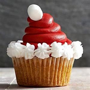 Creative Christmas Cupcake Designs   Meowchie's Hideout ...