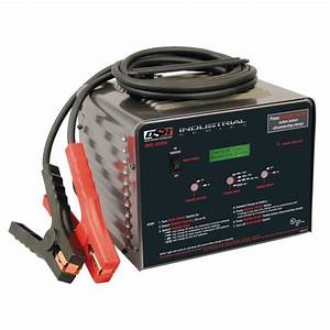 2  12a 12v Automatic Eight Battery Charging Station