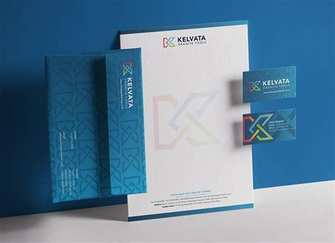 business stationery corporate identity designers