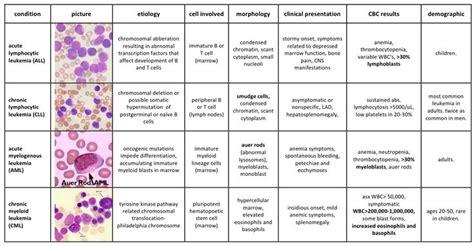 Nursing Mnemonics And Charts