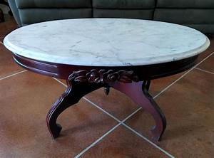antique marble top coffee table value nrhcarescom With antique marble top coffee table value