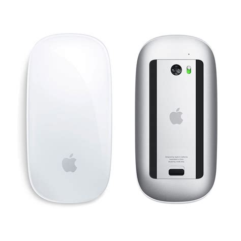 Genuine Apple Wireless Magic Mouse Bluetooth Touch