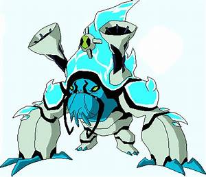 Image - Ben as ultimate articguana omniverse.PNG - Ben 10 ...