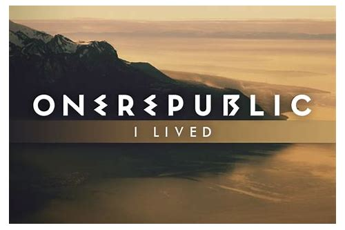 onerepublic native mp3 download 320kbps